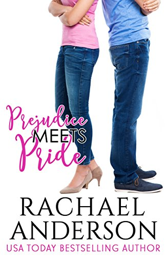 Prejudice Meets Pride (Meet Your Match) by [Anderson, Rachael]