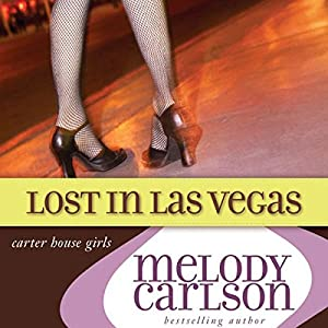 Lost in Las Vegas Audiobook