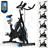 We R Sports RevXtreme Indoor Aerobic Exercise Bike / Cycle...