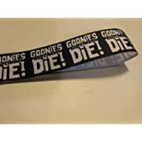 Goonies never die key chain/fob