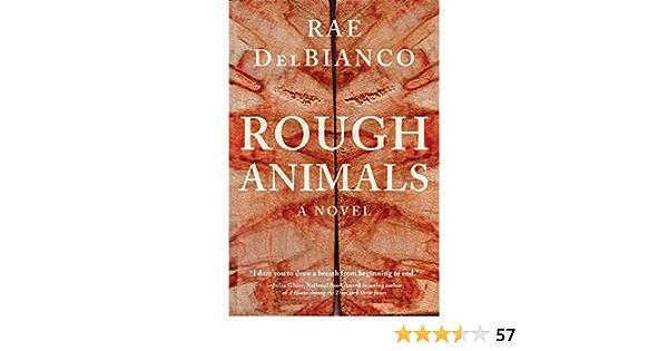 Rough Animals: An American Western Thriller: Amazon.es ...