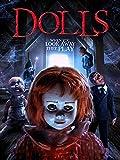 51DwVE43ErL. SL160  - Dolls (Movie Review)