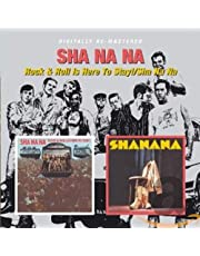 Rock & Roll Is Here To Stay / Sha Na Na (Remastered)