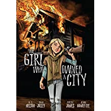 The Girl Who Owned a City: The Graphic Novel (Graphic Universe)