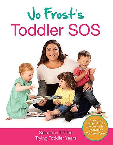 Jo Frost's Toddler SOS