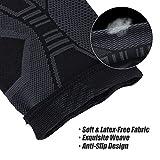 Knee Compression Sleeve Brace for Men