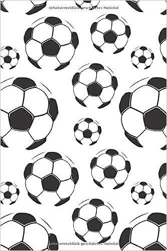 Fussball Muster Torhuter Sturmer Fans Verein 10