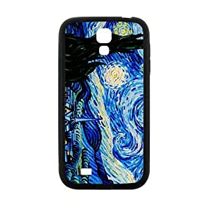 van gogh starry night Cell Phone Case for Samsung Galaxy S4