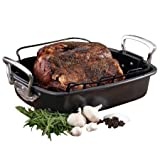 The Pioneer Woman Timless Nonstick Steel 2PC Roasting Set