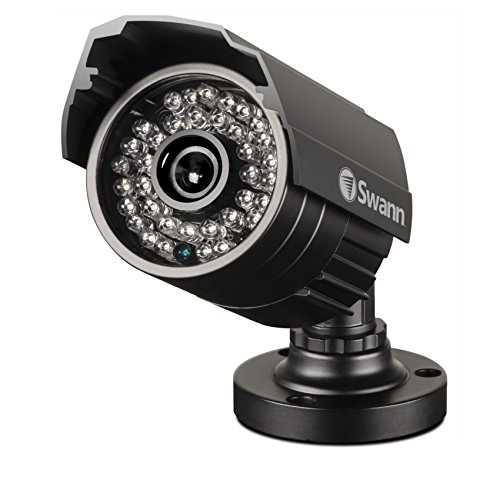 Imitation Surveillance Camera - Swann SWPRO-735DUM-US PRO-735 - Imitation Dummy Camera Kit (Black)