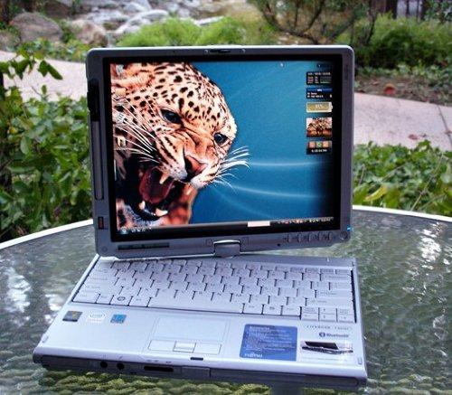 lifebook t4220 tablet