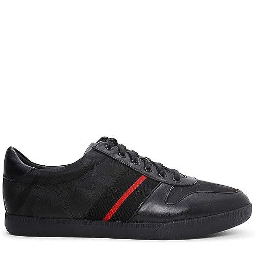 Polo RALPH LAUREN - Zapatillas para Hombre, Color Negro, Talla ...