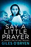 Say a Little Prayer (A James Palatine Novel)
