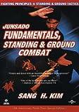 Junsado Fundamentals, Standing and Ground Combat