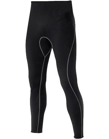 B Baosity Pantalones de Buceo de Neopreno para Nadar Protección Solar UV  Canoa kayak 35989000df34