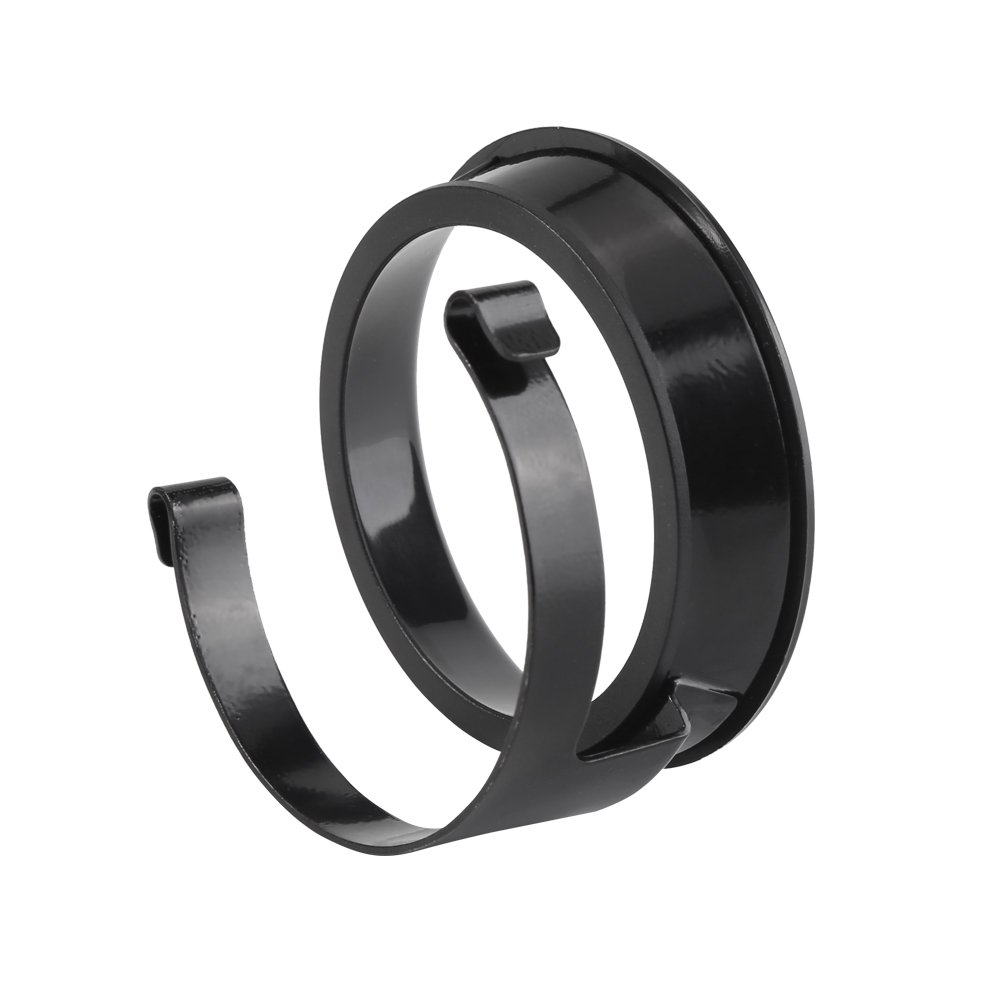 Intelligent Stainless Steel Dosing Ring Replacement for Espresso Semi-automatic Coffee Machine Kitchen Accessories, By Ymiko by Ymiko (Image #4)