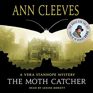 The Moth Catcher Audiobook