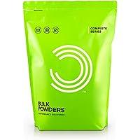 Bulk Powders Pre-Workout completo gusto Cola 720g