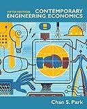 Contemporary Engineering Economics (5th Edition)