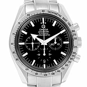 Omega Speedmaster Automatic-self-Wind Male Watch 3551.50.00 (Certified Pre-Owned)