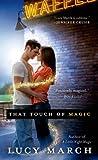 That Touch of Magic (Nodaway Falls Book 2)