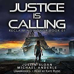 Justice Is Calling