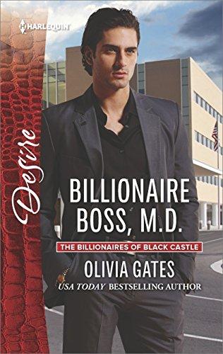 D.: A Billionaire Romance (The Billionaires of Black Castle) (International First Lady Castle)