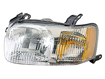 Ford tRUCK ESCAPE Headlight Left Hand