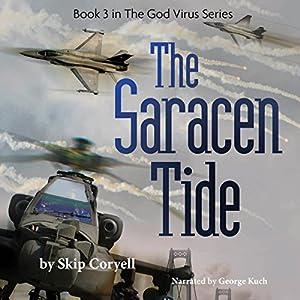 The Saracen Tide Audiobook