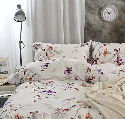 Flowers Bed Linen - 1