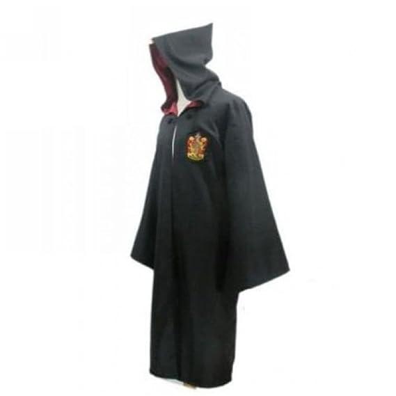 Harry Potter Gryffindor Ravenclaw Slytherin para mayores de ...