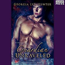 Guardian Unraveled: Fallen Guardians, Book 3 Audiobook by Georgia Lyn Hunter Narrated by Janet King