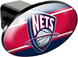 NBA Brooklyn Nets Economy Hitch Cover