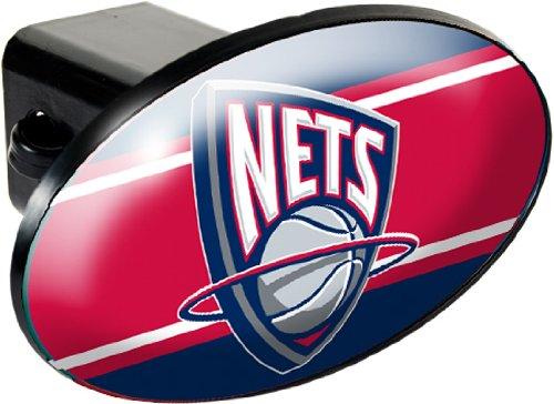 NBA Brooklyn Nets Economy Hitch Cover by Football Fanatics