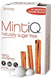 MintiQ Spicy Cinnamon Mints 15.6g (6-pack)