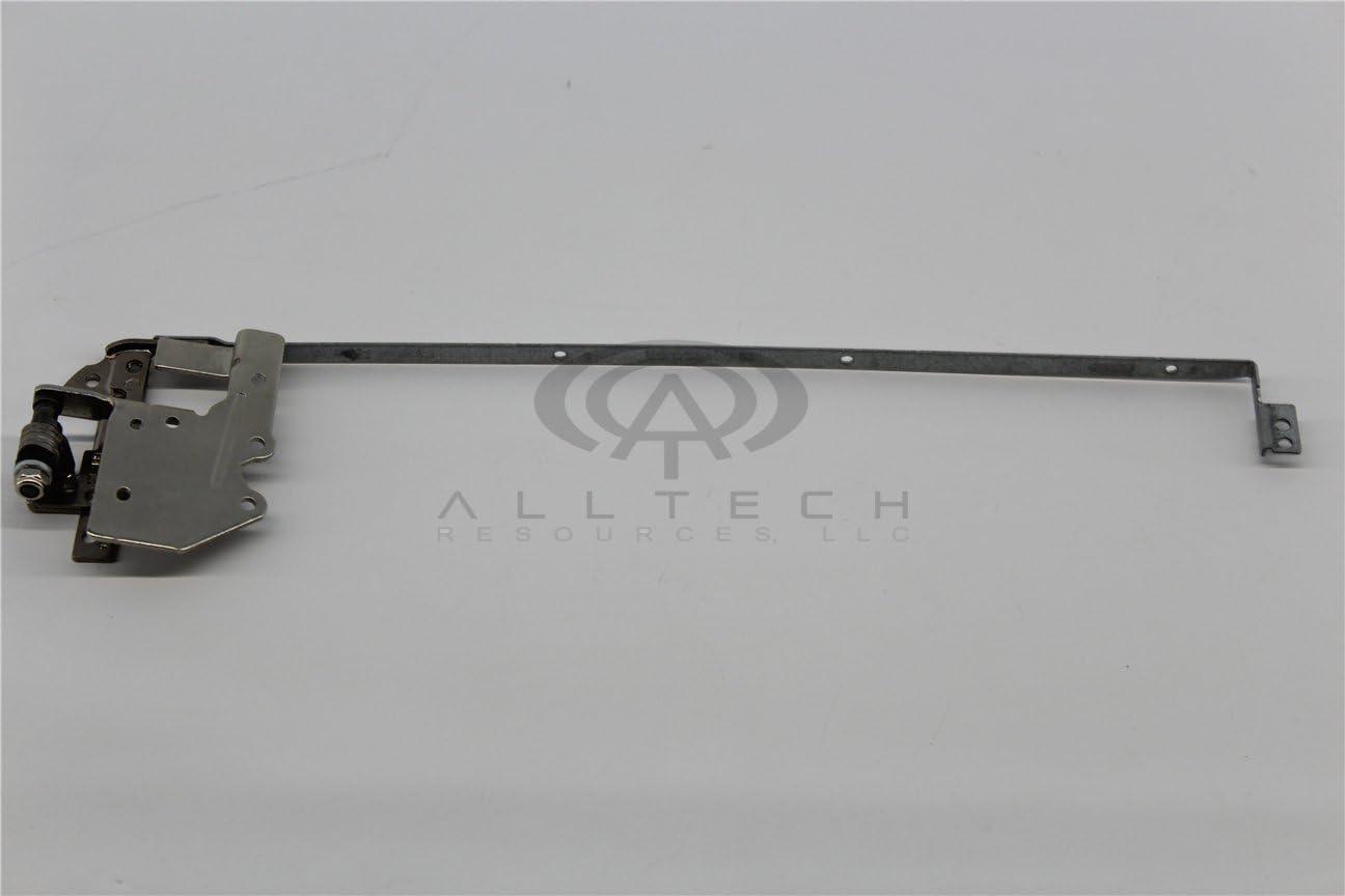 R6XR7 LCD Hinge/Bracket, Left, Oak 17, 3721/5721