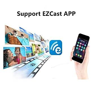 EZCast 2 4G WiFi Display Dongle 1080P HDMI Media Streaming