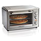 Best Convection Ovens - Hamilton Beach 31103DA Countertop Oven with Convection Review