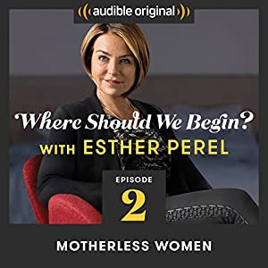 Ep. 2: Motherless Women Radio/TV Program