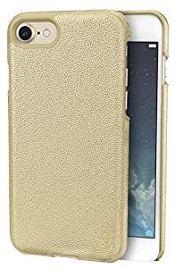 Silk iPhone 7/8 Fashion Case - Sofi Case for iPhone 7/8 [Slim Fit Lightweight Glam Grip Cover] - Champagne Gold