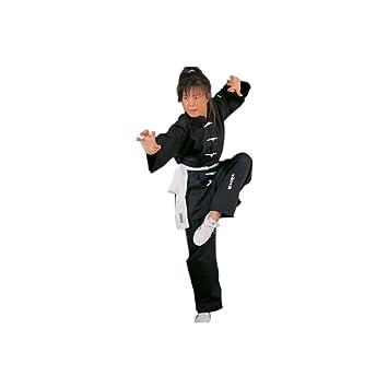 Kwon - Traje de Kung fu (190 cm): Amazon.es: Deportes y aire ...