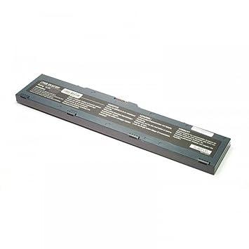 Packard Bell EasyNote T5, batería para portátil Li-ion 3600 mAh, 14,8 V, 3600 mAh, negro: Amazon.es: Informática