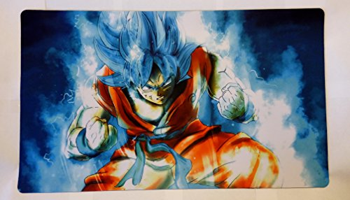 Dragon Ball Z Playmat - 2