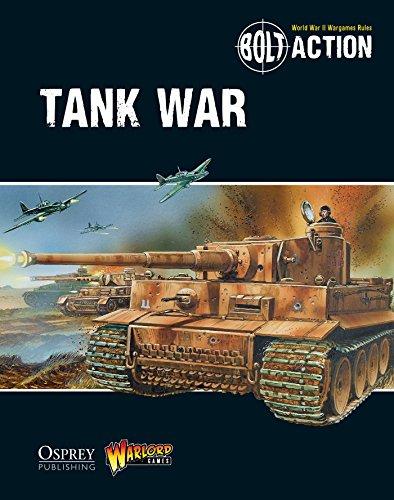 Bolt Action: Tank War ()