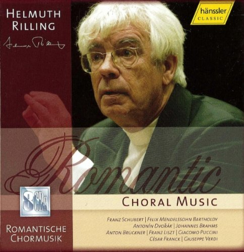 (Helmuth Rilling Conducting Romantic Choral Music)