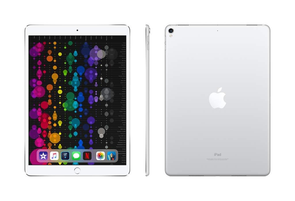 Apple iPad Pro (10.5-inch, Wi-Fi, 64GB) - Silver by Apple (Image #5)