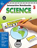 Science, Grade 3 (Interactive Notebooks)