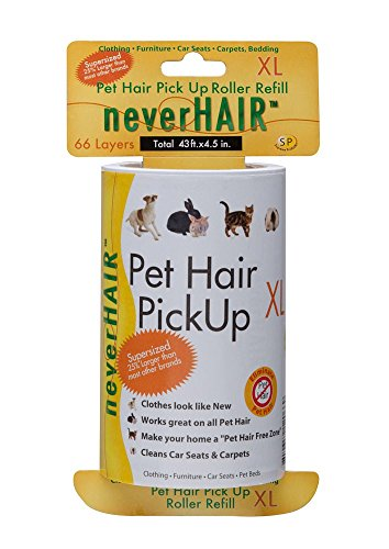 SMP N-HAIR PICK UP REFILL XL - Hair Pet Pickup Refill