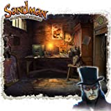 Whispered Stories: Sandman