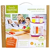 Infantino Squeeze Station - Pouch Filling Station